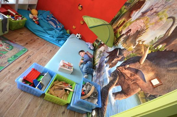 mein Kinderzimmer
