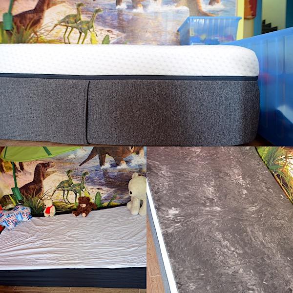 matratze f rs kinderzimmer unsere erfahrung model und mama. Black Bedroom Furniture Sets. Home Design Ideas