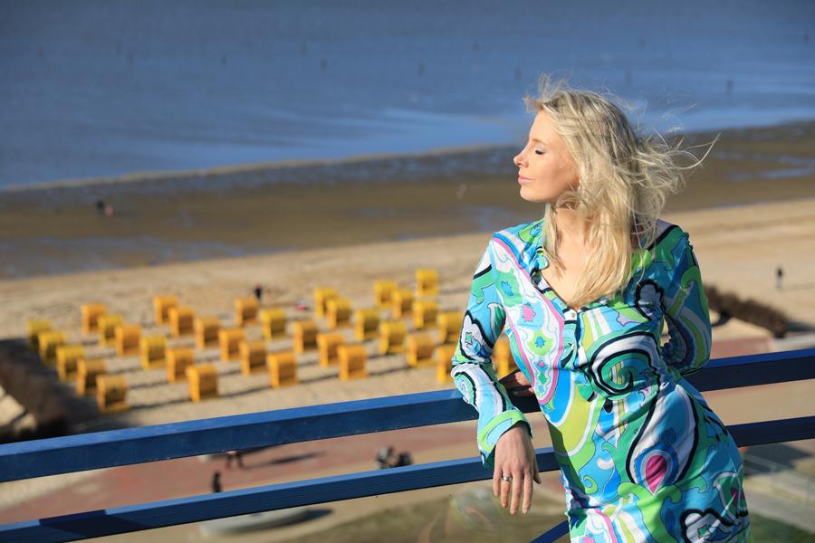 Urlaubsmodel Elischeba Wilde