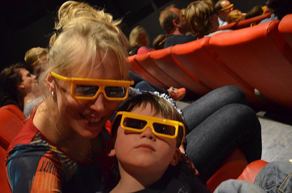 4D Kino Ruhrgebiet
