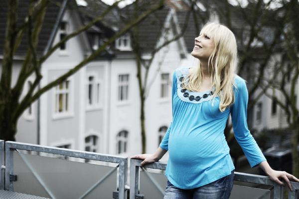 Elischeba Babybauch Shooting mit Daniel Attia