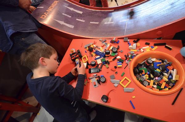 Lego Oberhausen