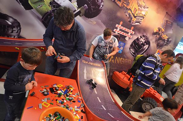 Legoland Spielparadies