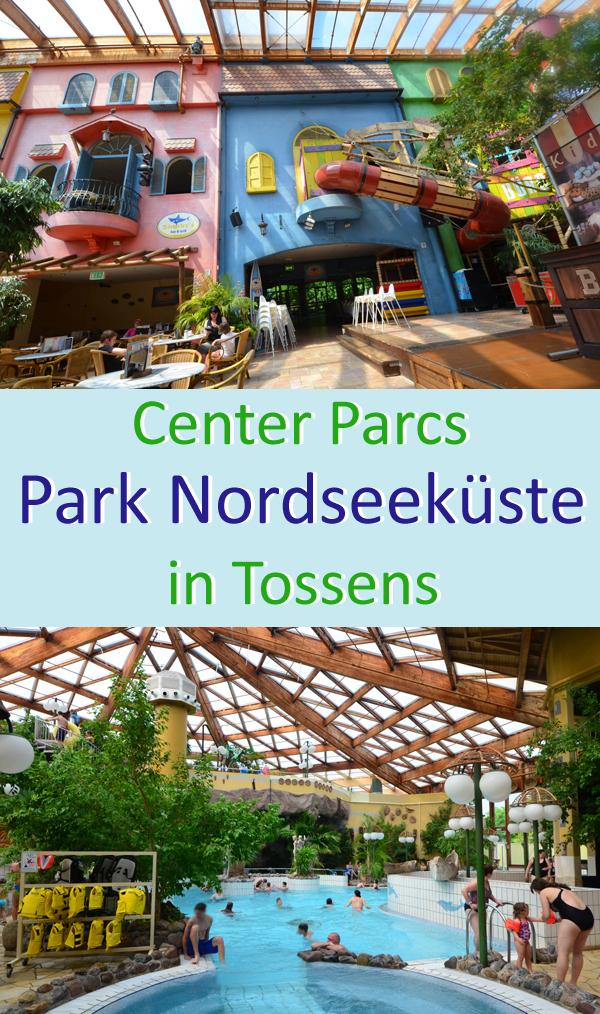 Center Parcs Park Nordseeküste 2017