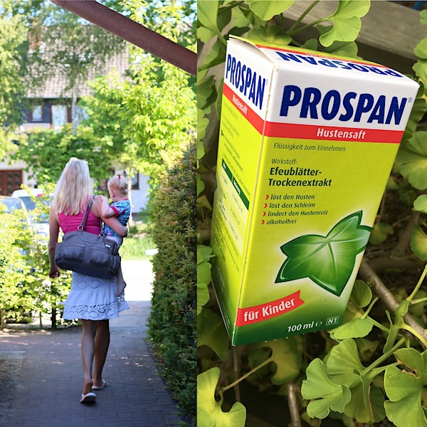 Prospan für Kinder