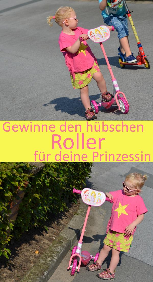 Roller Verlosung