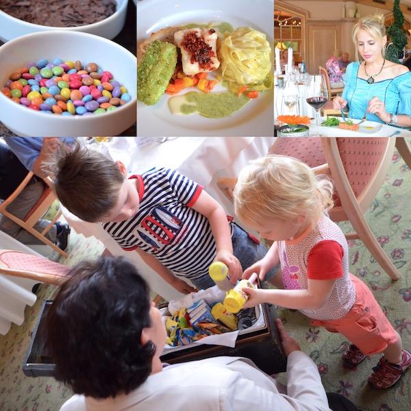 Kids Buffet
