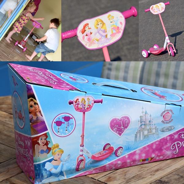 smoby Roller für Mädchen
