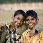 Straßenkinder in Bangladesch