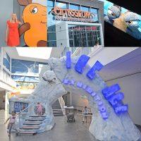 Ausstellung ICE AGE in Köln
