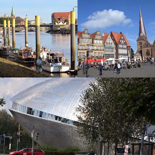 Bremen Altstadt Universum