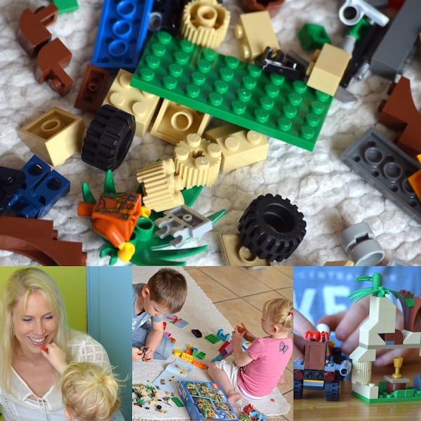 Lego Duplo Geschenkidee