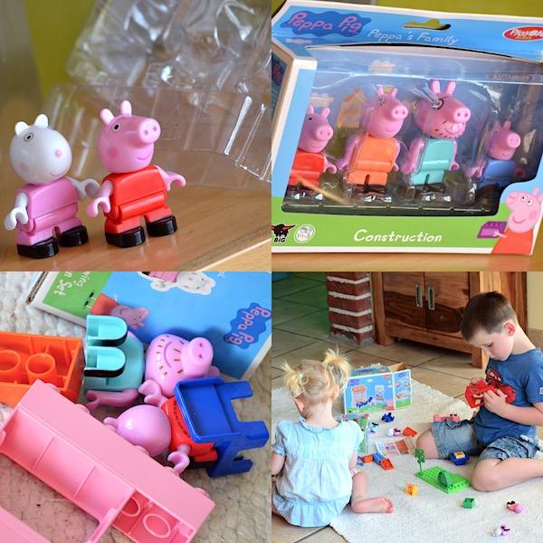 zuviel Verpackung Spielzeug