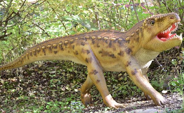 Dinopark Kinder Niedersachsen