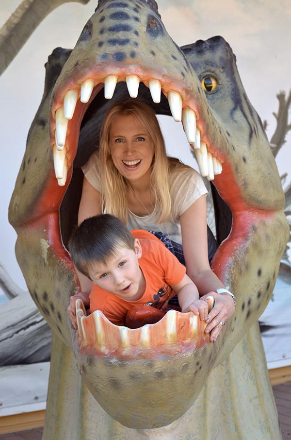 Dinopark in Niedersachsen
