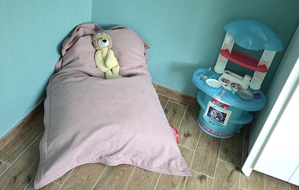 gewinne einen qsack kindersitzsack zum blogjubil um model und mama model mama blog by. Black Bedroom Furniture Sets. Home Design Ideas