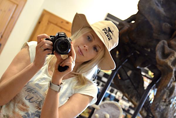 Elischeba Selfie