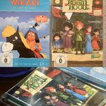 Yakari Robin Hood