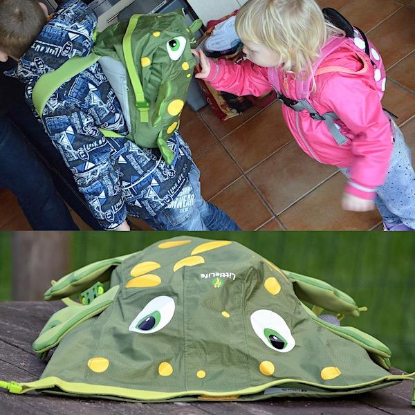 Frosch von LittleLife
