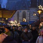 Weihnachstmarkt in Gescher