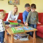 Familienspiel