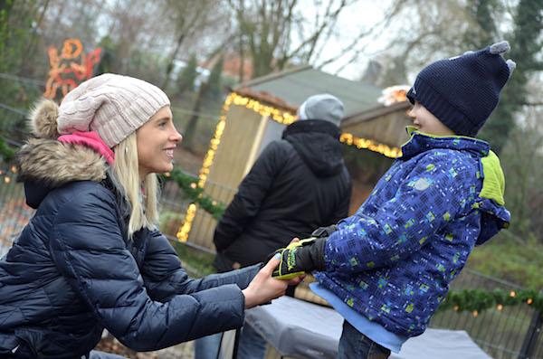 Mamablogger Elischeba mit Leon