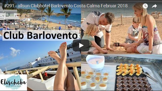 ElischebaTV_291_640x360 allsun Clubhotel Barlovento Costa Calma Fuerteventura
