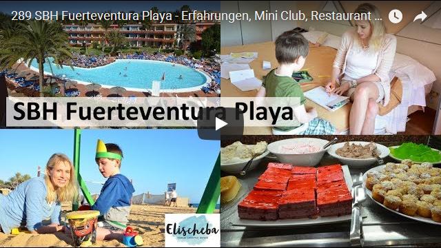 ElischebaTV_289_640x360 SBH Fuerteventura Playa