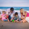 Family Wilde an der Costa Calma auf Fuerteventura