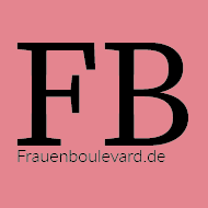 logo frauenboulevard