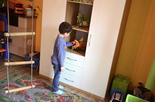 polini kids Kleiderschrank