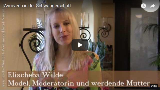 Elischeba Wilde Ayurveda in der Schwangerschaft