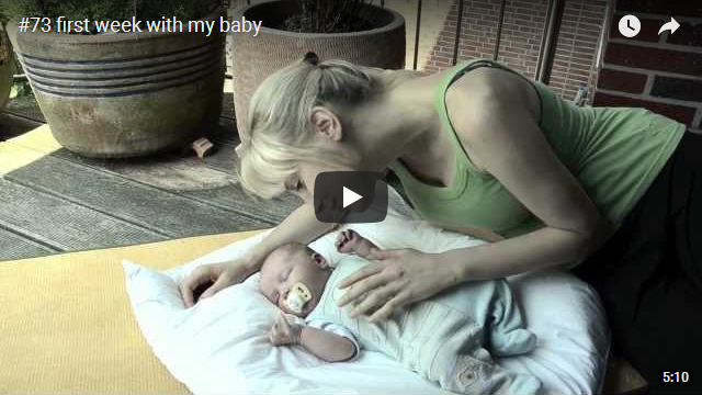 ElischebaTV_073_640x360 first week with my baby
