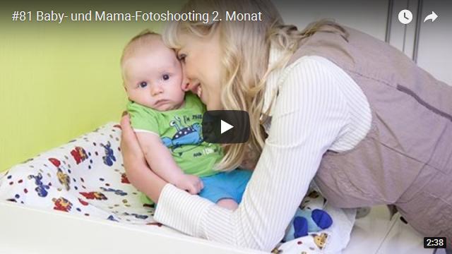 ElischebaTV_081_640x360 Baby Mama Fotoshooting zweiter Monat mit Leon
