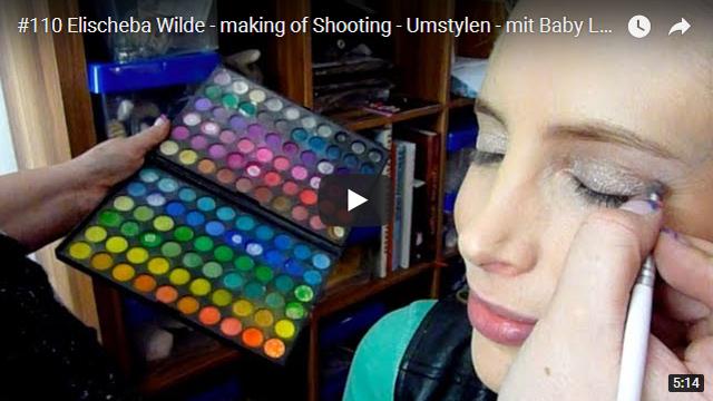 ElischebaTV_110_640x360 Elischeba Wilde - Umstylen