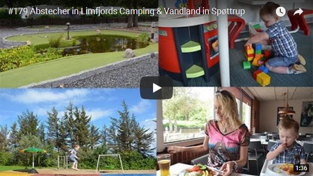 ElischebaTV_179_640x360 Camping und Vandland Limfjord Spottrup
