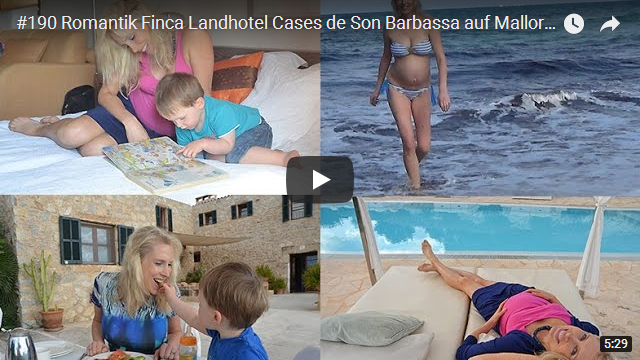 ElischebaTV_190_640x360 Romantik Finca Landhotel Cases de Son Barbassa auf Mallorca