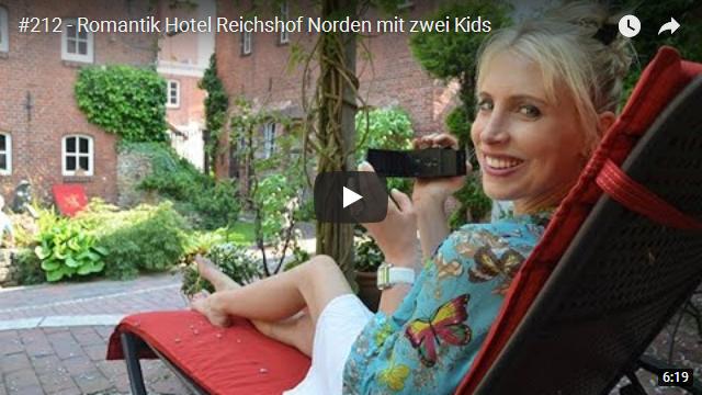 ElischebaTV_212_640x360 Romantik Hotel Reichshof in Norden