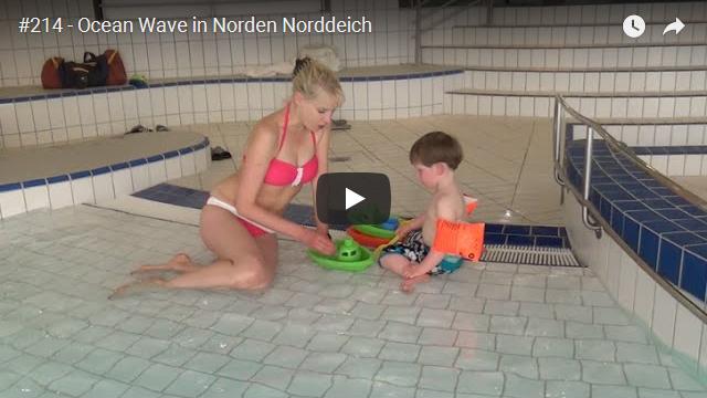 ElischebaTV_214_640x360 Ocean Wave in Norden Norddeich