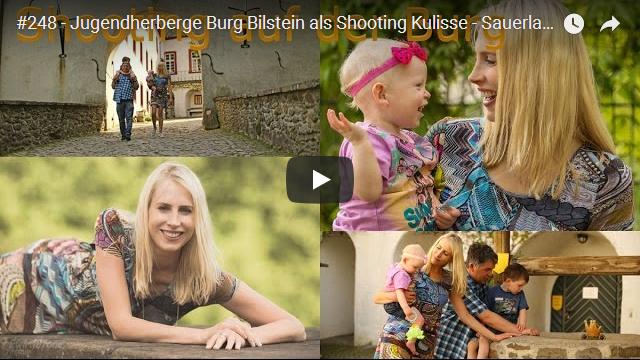 ElischebaTV_248_640x360 Jugendherberge Burg Bilstein im Sauerland