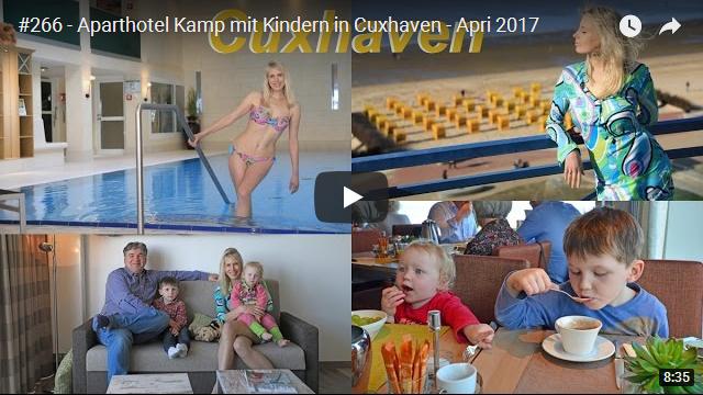 ElischebaTV_266_640x360 Aparthotel Kamp in Cuxhaven