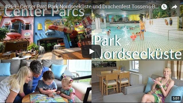 ElischebaTV_269_640x360 Center Parc Park Nordseeküste Drachenfest