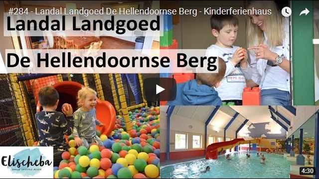 ElischebaTV_284_640x360 Landal Landgoed De Hellendoornse Berg