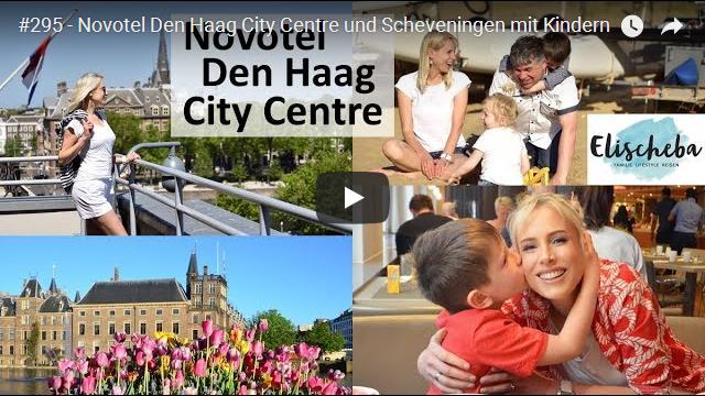 ElischebaTV_295_640x360 Novotel Den Haag City Centre Scheveningen