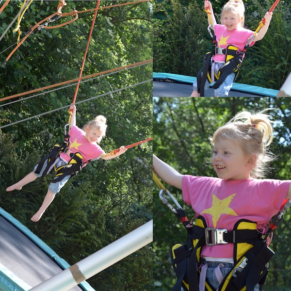 emily bungee jumping