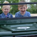 Kids Safari im Center Parc