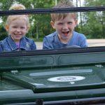 Kids Safari im Center Parc