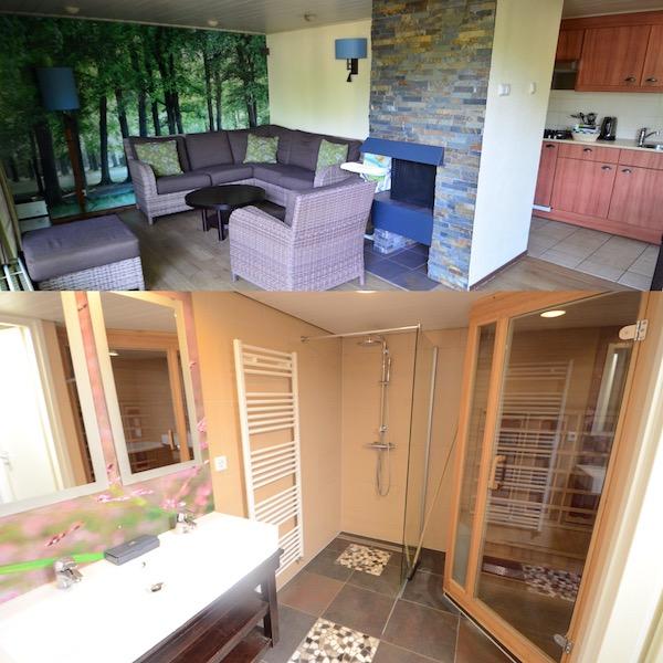 VIP Haus in De Eemhof