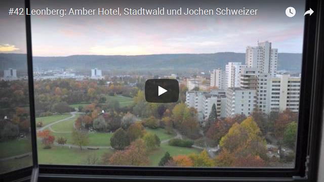 ElischebaTV_042_640x360 Amber Hotel Leonberg und Stadtwald