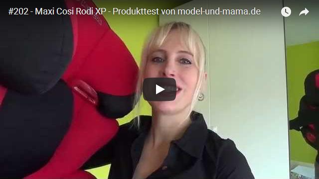 ElischebaTV_202_640x360 Maxi Cosi Rodi XP Produkttest